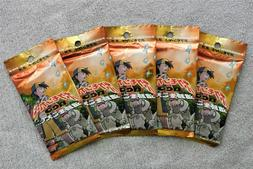 2000 Japanese Pokemon Neo Discovery booster packs, Sealed ,
