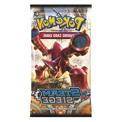 POKEMON BOOSTER PACK LOT! 10 PACKS! BRAND NEW! UNWEIGHTED!!