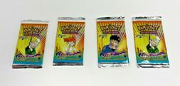 Wizards of the Coast Pokemon Gym Heroes 1st Edition Booster