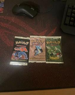 Pokemon: Jungle Booster Trading Card Game - 11 Cards